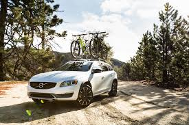 nissan leaf roof rack 2016 volvo v60 cross country review