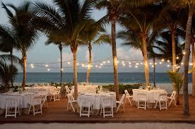 wedding packages finest resorts - Playa Wedding Venues