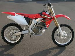 2004 honda crf450r photos motorcycle usa