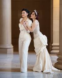 tomboy wedding dress delicious wedding corsets for brides and grooms