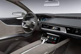 audi a6 interior at 2017 audi a6 coupe release date redesign interior design automobile