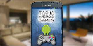 top android top 10 android