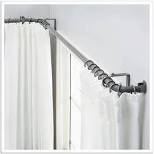 ikea curtain rods betydlig wall ceiling bracket white ikea amazing ceiling