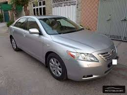 toyota camry 06 for sale toyota camry g limited edition 2006 for sale in lahore pakwheels