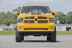 6 inch lift kit for dodge ram 1500 2wd country 6in dodge ram 1500 suspension lift kit 2012 2017