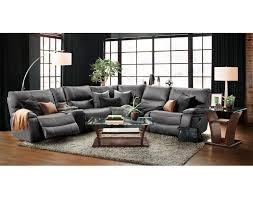 Living Room Furniture Orlando The Orlando Collection Gray American Signature Furniture