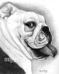 english bulldog by nickinoos on etsy english bulldogs