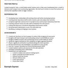 truck driver job description responsibilities housekeeper resumes