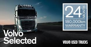used volvo trucks used trucks