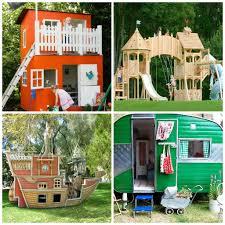 building cubby house plans house plan