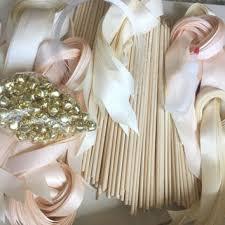 ribbon wands shop ribbon wands for wedding on wanelo