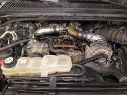 Dodge Ram Cummins Turbo Upgrade - turbo up more power and lower egt