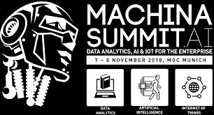 machina summit ai 2017 machina summit ai