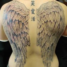 wings lower back tattoos for ideas designs 4 chief