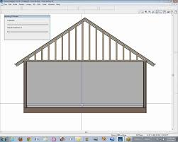 truss details in home designer pro any version youtube