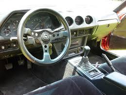 nissan 260z interior datsun 280z interior 1982 datsun 280zx jupiter 33401 10