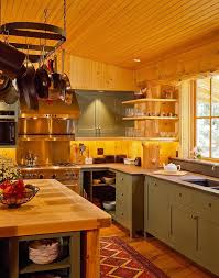 Maine Kitchen Cabinets 366 Best Cottage Kitchens U0026 Dining Images On Pinterest Cottage