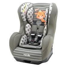 siege b b nania nania cosmo sp giraffe car seat 0 1 kiddicare