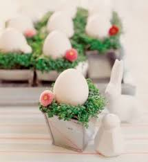 Easter Egg Table Decorations by Easter Egg Decorating Ideas For Your Easter Table