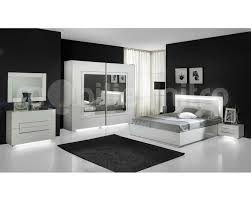 chambre moderne pas cher chambre design blanche collection et chambre design pas cher blanche