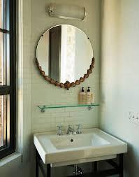 opulent design vintage style bathroom mirrors lofty ideas antique