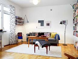 how to decorate an apartment living room inspiring ideas 2