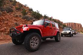 red jeep 2016 all breeds jeep show best moab trails chevy s 10 rockcrawler