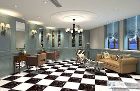 American Design Furniture American Style Design Furniture For Hair Cutting Studio By Leather