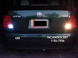 Led Tail Light Bulbs For Trucks by Tail Reverse Bulb Led Replacement Kit