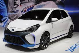 toyota car information 2016 toyota yaris review and information united cars united cars