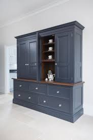best 25 kitchen dresser ideas on pinterest dark grey colour