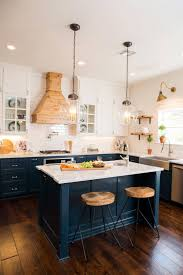 Painted Kitchen Cabinet Color Ideas 23 Best Kitchen Cabinets Painting Color Ideas And Designs For 2018
