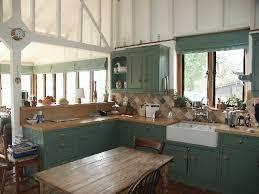 Rustic Farmhouse Kitchens - kitchen example of farmhouse kitchen farmhouse kitchen san
