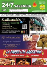 valencia nightlife guide 24 7 valencia 146 by 247valencia issuu