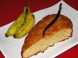 cuisine tahitienne recettes recette gateau banane à la vanille de tahiti