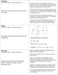 ged printable worksheets worksheets