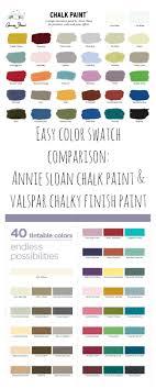 valspar paint colors honest review valspar chalky finish vs annie sloan chalk paint