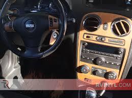 2006 Chevy Hhr Interior Chevrolet Hhr Ss 2008 2010 Dash Kits Diy Dash Trim Kit