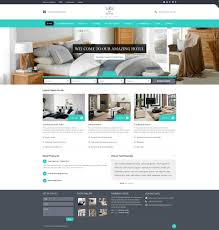 my hotel online hotel booking template by premiumlayers