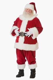 santa claus was real according to researchers but the bad news is