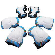 Dining Room Table Protective Pads by Amazon Com Kids Protective Gear Knee Elbow Pads And Wrist