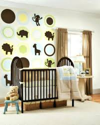 Unique Nursery Decorating Ideas Decoration Baby Boy Nursery Decoration