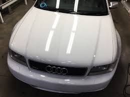white wrapped cars it u0027s a wrap it u0027s not just paint you can correct vinyl too