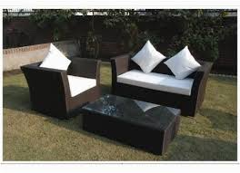 Best Living Room Sofa Sets L Shaped Garden Furniture Best Of Outdoor Wicker Sofa Set Outdoor