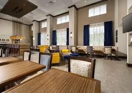 Hilton Garden Inn Falls Church - hampton inn hotel dining in falls church seven corners