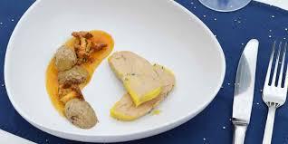 comment cuisiner les pommes de terre grenaille foie gras au poivre noir poêlée de pommes de terre grenaille