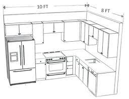optimal kitchen layout ideal kitchen layout bloomingcactus me