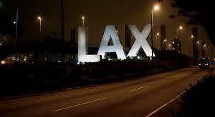 Map Of Los Angeles Airports Hubops Pan Am Virtual