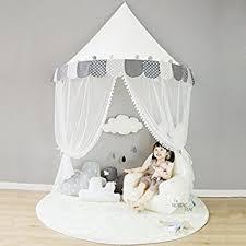 tente chambre fille nordic ideas ciel de lit avec moustiquaire bebe fille garcon tente