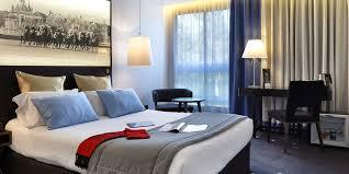 chambre d h e chantilly hôtel chantilly 4 étoiles avec 57 chambres et espace bien être